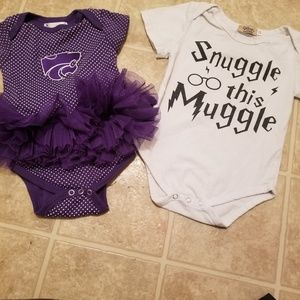 12 Month Baby Girl Outfits